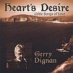 Gerry Dignan Heart's Desire