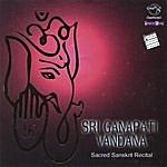 Prof.Thiagarajan & Sanskrit Scholars Sri Ganapati Vandana