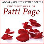 Patti Page The Very Best Of Patti Page Vocal Jazz Signature Series