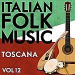 Enrico Musiani Italian Folk Music Toscana Vol. 12