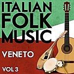 Umberto Marcato Italian Folk Music Veneto Vol. 3