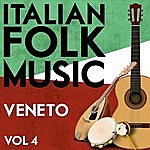 Gianni Dego Italian Folk Music Veneto Vol. 4