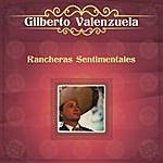 Gilberto Valenzuela Rancheras Sentimentales