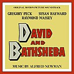 Alfred Newman David And Bathsheba - Original Motion Picture Soundtrack