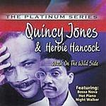 Herbie Hancock Walk On The Wild Side