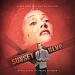 Franz Waxman Sunset Boulevard - Music From The Motion Picture