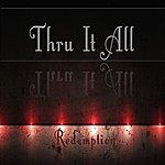 Redemption Thru It All (Feat. Sieon Roberts & Roosevelt Bradley)