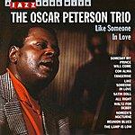 Oscar Peterson Trio Like Someone In Love