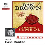 Dan Brown Zaginiony Symbol (Polska Wersja Jezykowa)
