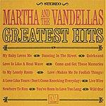 Martha Reeves & The Vandellas Greatest Hits