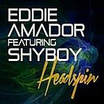 Eddie Amador Headspin