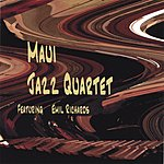 Emil Richards Maui Jazz Quartet