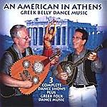 Scott Wilson An American In Athens