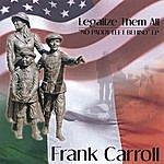Frank Carroll No Paddy Left Behind