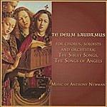 Anthony Newman Te Deum Laudamus