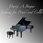 David Bagno Scherzo For Piano And Cello