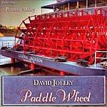 David Jolley Paddle Wheel
