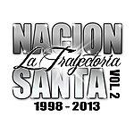 Nacion Santa La Trayectoria, Vol. 2 (1998-2013)