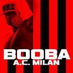 Booba A.C. Milan