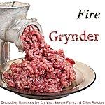 Fire Grynder (Ep)