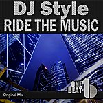 DJ Style Ride The Music