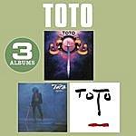 Toto Original Album Classics