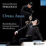 Daniela Barcellona Giovanni Battista Pergolesi Opera Arias