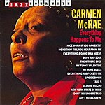 Carmen McRae Everything Happens To Me