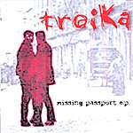 Troika The Missing Passport