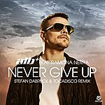 ATB Never Give Up (Stefan Dabruck & Tocadisco Remix)