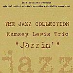 Ramsey Lewis Trio Jazzin'