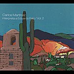 Carlos Martinez Carlos Martinez Interpreta Eduardo Falu, Vol. 2
