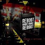 Manning Reboot Robot