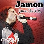 Jamon Letters To A.K.