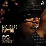 Nicholas Payton #bam Live At Bohemian Caverns