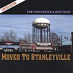 Tom Constanten Moved To Stanleyville