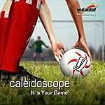 Caleidoscope It´s Your Game - Single