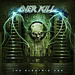 Overkill The Electric Age (Deluxe Edition)