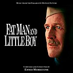 Ennio Morricone Fat Man And Little Boy - Music From The Motion Picture