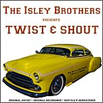 The Isley Brothers Twist & Shout (Original Lp)