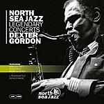 Dexter Gordon North Sea Jazz Legendary Concerts