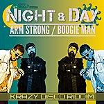 Boogie Man Night & Day