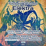 Martha Mödl Richard Strauss: Elektra (1951), Volume 1
