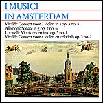 Academy Of St. Martin-In-The-Fields I Musici In Amsterdam