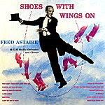 Fred Astaire Shoes With Strings On