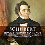 Eduard Van Beinum Schubert: Tragic Symphony No 4 & No 5
