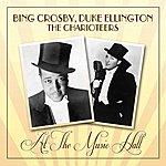 Bing Crosby At The Music Hall