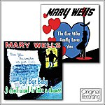 Mary Wells Bye Bye Baby I Don't Want To Take A Chance / The One Who Really Loves You