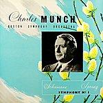Charles Munch Schumann: Symphony No 1