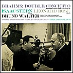 Isaac Stern Brahms: Double Concerto